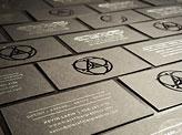 BlackFiberGraphics Business Cards