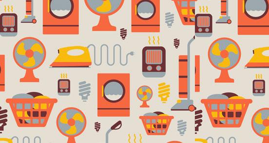 Houseware Pattern