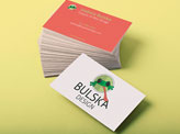 Izabela Business Cards