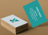 Jeronimo Tabanera Business Cards
