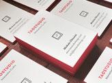 Michela Chiucini Business Card