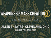 Weapons of Mass Creation 6
