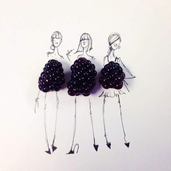 Artist_Gretchen_Roehrs_Finishes_Her_Fashion_Illustrations_with_a_Variety_of_Fruit_and_Vegetables_2015_04