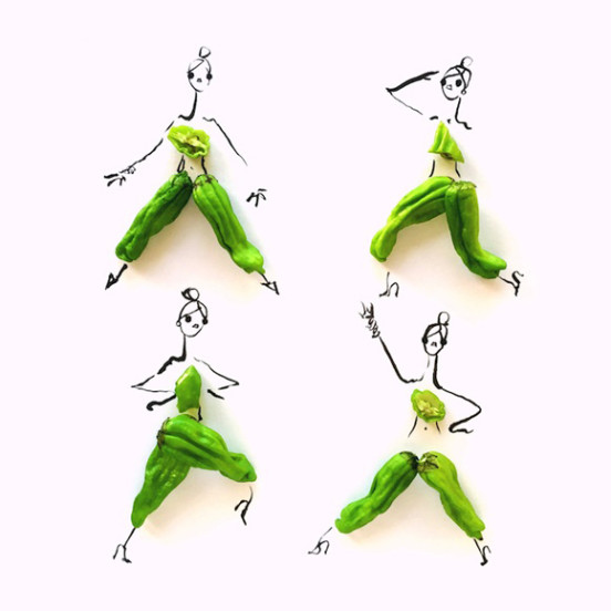 Artist_Gretchen_Roehrs_Finishes_Her_Fashion_Illustrations_with_a_Variety_of_Fruit_and_Vegetables_2015_10
