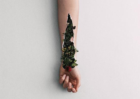 Creative Sleeve for Grace