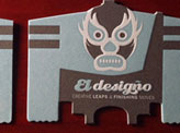 Ed Business Cards