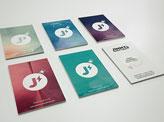 Joseph Alcantara Business Cards