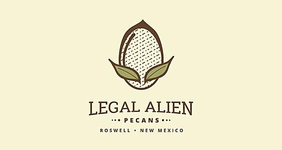 Legal Alien Pecans