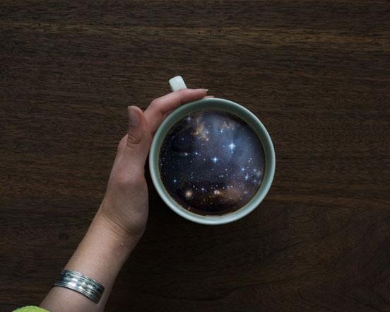 Sky Coffee Cups