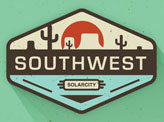 Southwest Badge