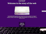 Story of the Web