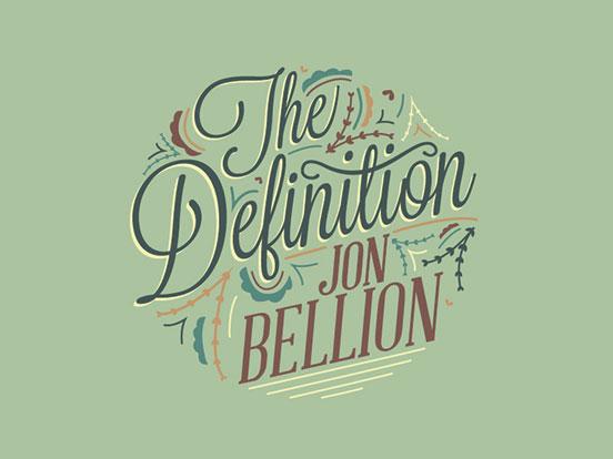 The Definition Emblem