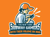 The New York Subway Gamers
