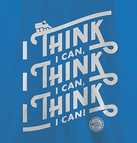 Think I Can
