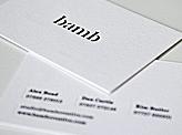 Bamb Business Cards