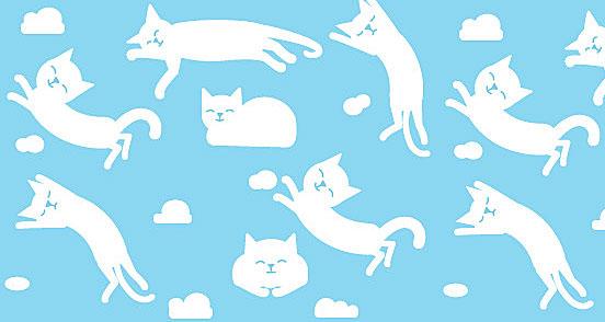 Catclouds