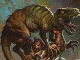 Dinosaurs Attacks