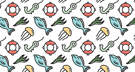 Fishing Pattern