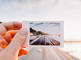 Fujifilm Instax Share Idea