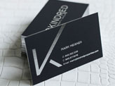 Kindred Business Card