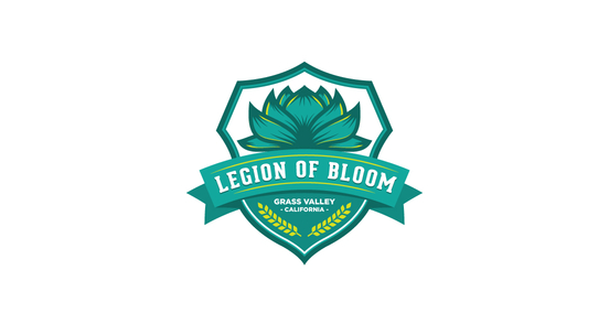 Legion Of Bloom