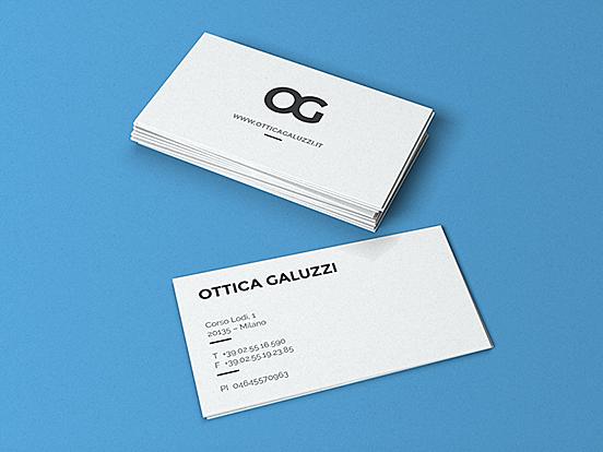 OG Business Card