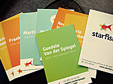 Starfisk Business Cards