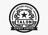 Talon Badge