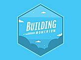 Building Momentum Crest