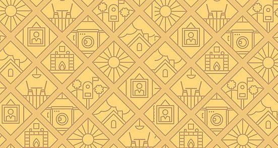Cute Home Patterns