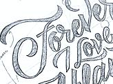 Forever ATL Sketch