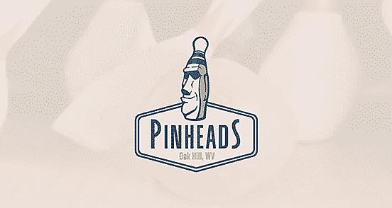 Pinheads Bowling