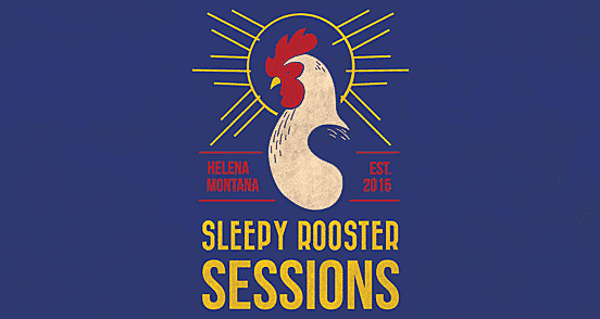 Sleepy Rooster Sessions