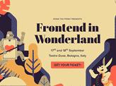Frontend In Wonderland