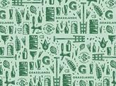 Grasslands Pattern