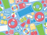 Kiddie Pool Pattern