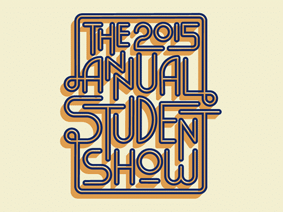 Student Show 2015