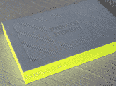 Textured Business Cards