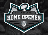 The Eagles Home Opener