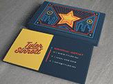 Tyler Sinnott Business Card