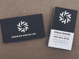 Ethan Fender Business Card