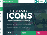 FUTURAMO Icons