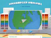 Hamburger Hummus