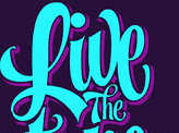 Live The Type