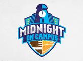 Midnight on Campus