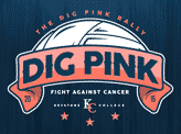The Dig Pink Rally