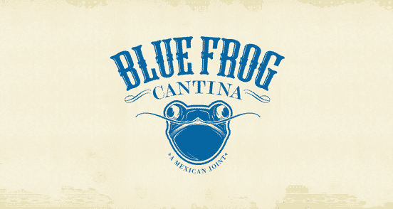 Blue Frog Cantina