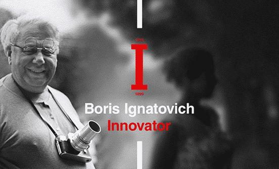 Boris Ignatovich