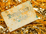 Bunga und Bunga Business Card