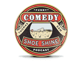 Comedy Shoe Shine